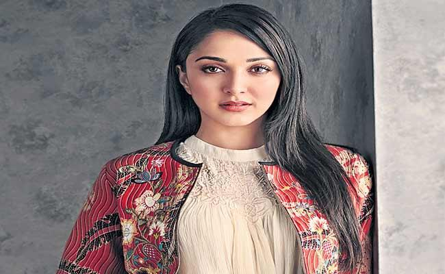 2019 Is Very Special Says Kiara Advani - Sakshi