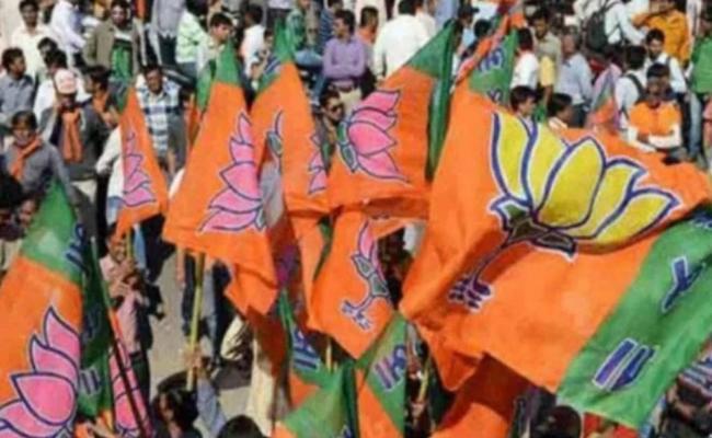 Speaking Sanskrit keeps diabetes, cholesterol at bay BJP MP - Sakshi