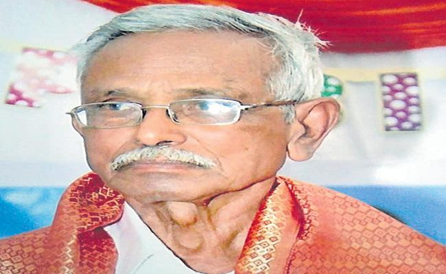 Janashakthi Leader Chandranna Has Passed Away - Sakshi