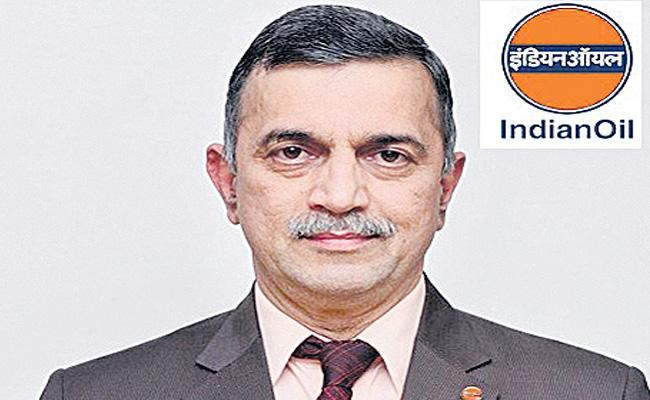 Shrikant Madhav Vaidya As IOC Chairman - Sakshi