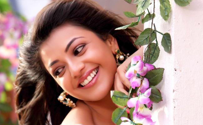 Kajal Agarwal Reveals About Her Marriage - Sakshi