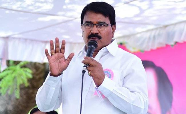 Singireddy Niranjan Reddy Speaks Over  Agriculture Regulations - Sakshi