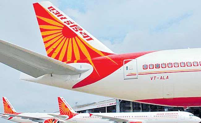 Government To Sell 100 Percent Stake In Air India Says Hardeep Singh Puri - Sakshi