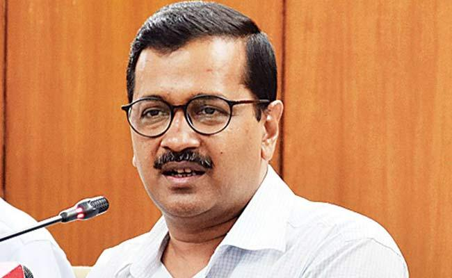 Delhi School Students To Take Pledge Not To Misbehave With Girls Says CM - Sakshi