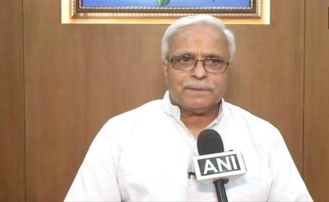 On Passage Of Citizenship Bill RSS Bhaiyyaji Joshi Says It's A Courageous Step - Sakshi