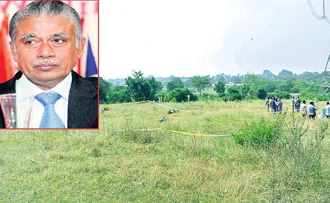DR Karthikeyan Special Story on Disha Case - Sakshi