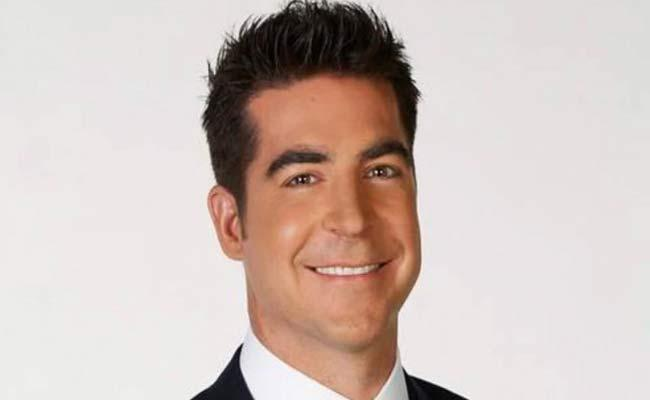 Fox News Host Jesse Watters Objectionable Comments On Women Reporters - Sakshi