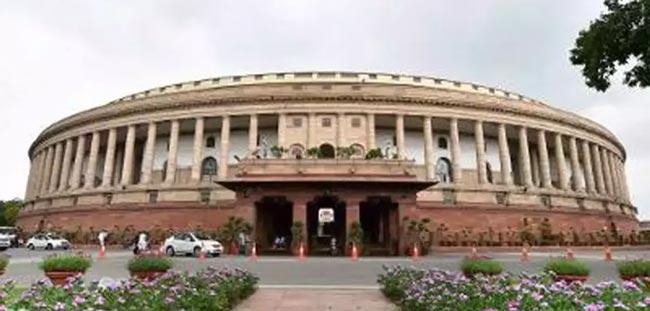 SC, ST reservation bill in approval of parliament - Sakshi