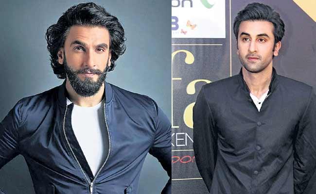 Ranveer Singh And Ranbir Kapoor To Star In The Movie Andaz Apna Apna Sequel - Sakshi
