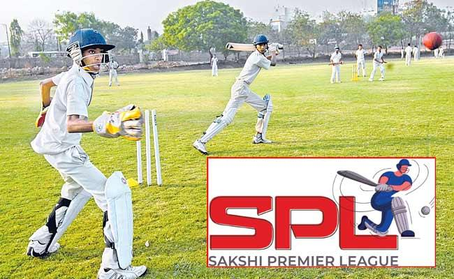 Sakshi Invites Entries To The Cricket Premier League