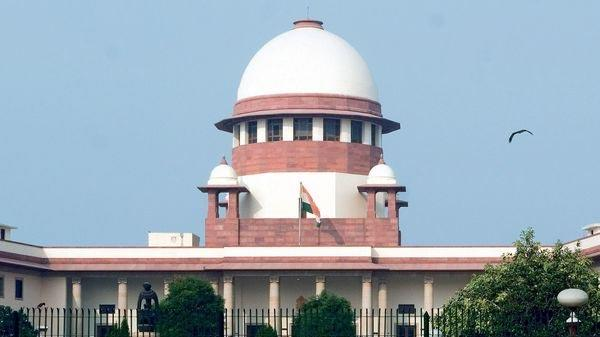 Supreme Court dismisses all Ayodhya review petitions - Sakshi