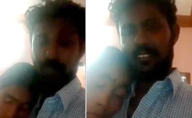 Tamil Nadu Couple Commits Suicide After kills children Due To Debt Ridden - Sakshi