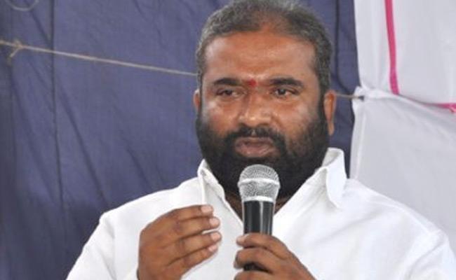 CM Orders Not Implemented: Ashwathama Reddy - Sakshi