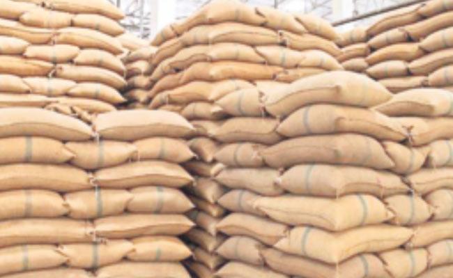 FCI Notices To 80 Millers In Vizianagaram District - Sakshi