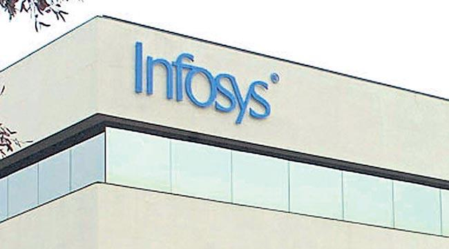Infosys faces another lawsuit in US - Sakshi