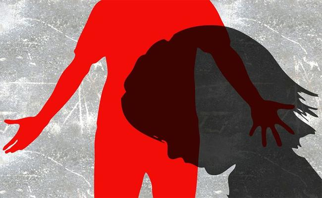 Drunk Father  Rapes 8 Year Old Daughter In Madya Pradesh - Sakshi
