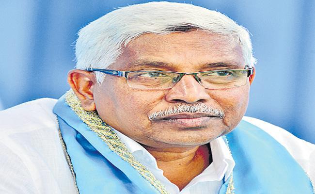 Professor Kodandaram Criticized The Government Rise Of Authoritarian - Sakshi