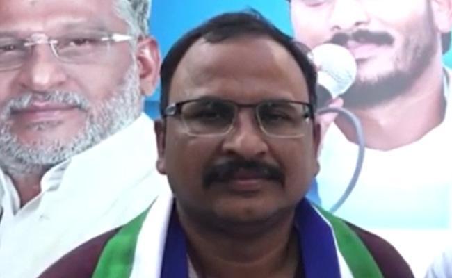 Manda Krishna Madiga Should Take Back Inappropriate Comments On CM Jagan - Sakshi