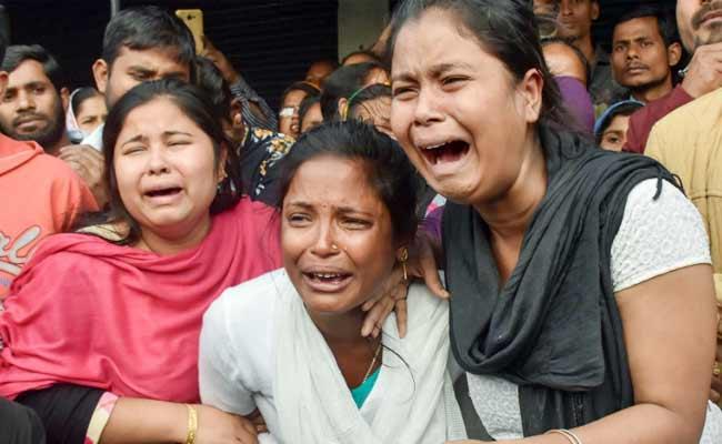 Assam Teenager Died In Firing During CAB Protests - Sakshi