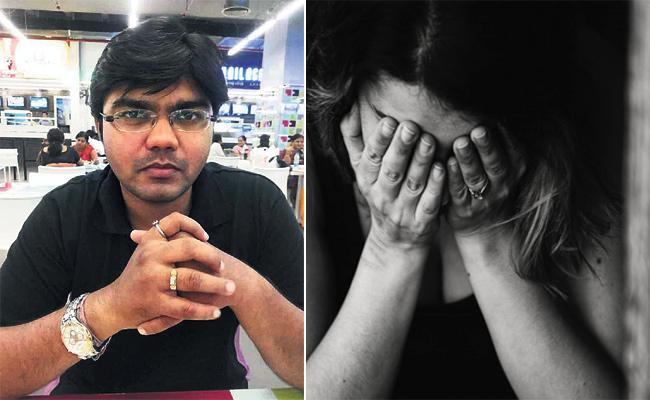 Son in Law Molestation on Aunty in Hyderabad - Sakshi
