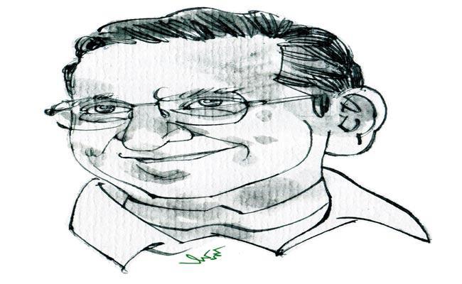 Sri Ramana Akshara Tuniram On Gollapudi Maruthi Rao - Sakshi
