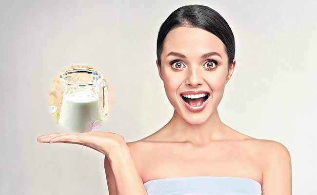 Home Moisturizers For Skin - Sakshi
