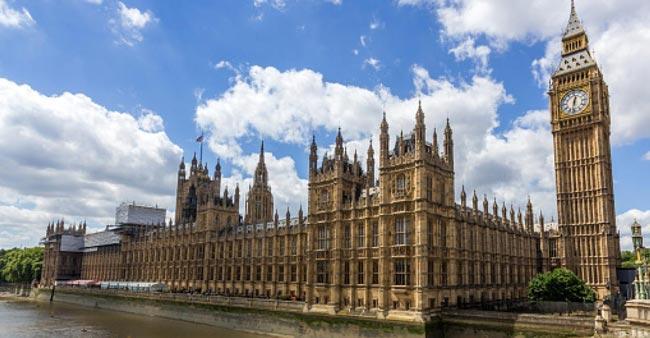 15 Indian origin MPs in new UK Parliament - Sakshi