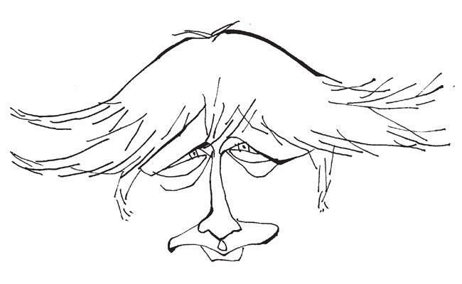 Madhav Singaraju Rayani Dairy On Boris Johnson - Sakshi