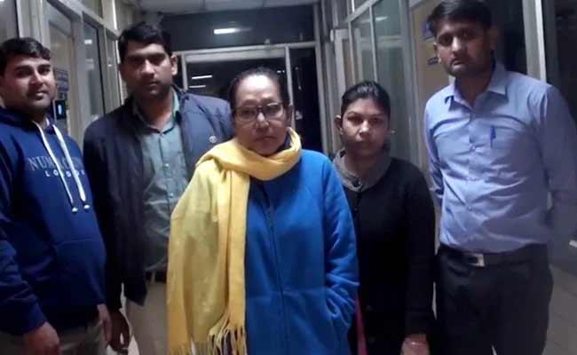 Narcotics Control Bureau Seized Rs 1,300 Crore International Drug Cartel In Delhi - Sakshi