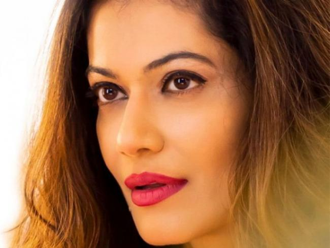 Actress Payal Rohatgi Arrested For Offensive Video Post - Sakshi