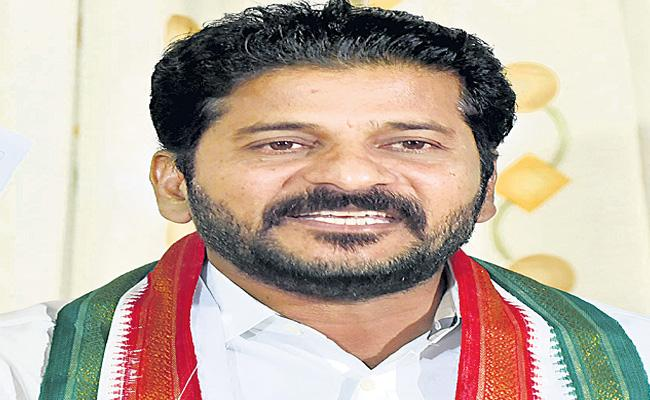 Revanth Reddy Fires On Both Central And State Government - Sakshi