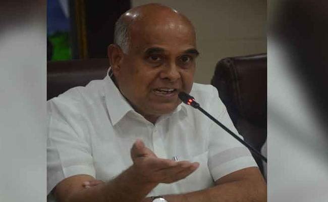 Telangana Genco Prabhakar Rao Speaks Over Power For Telangana - Sakshi