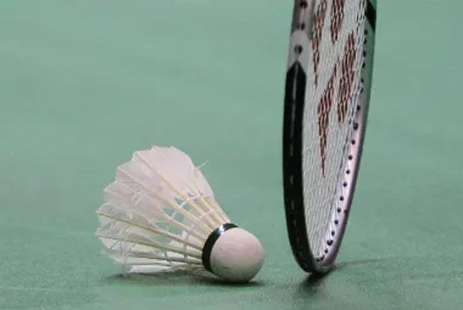 Asian U-15 Junior Badminton Championships - Sakshi