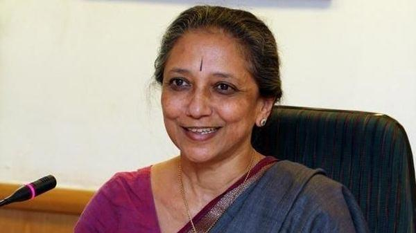 Bharatnatyam Dancer Leela Samson Faces Charges In Auditorium Project - Sakshi