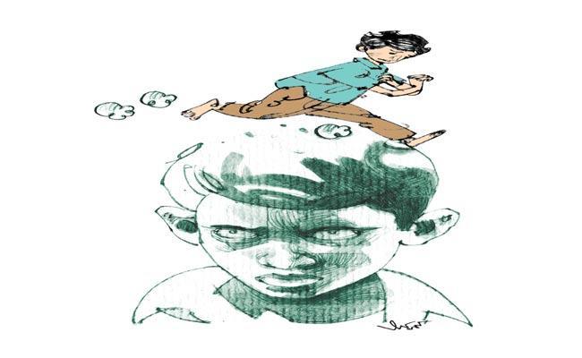 Katha Prapancham Telugu Short Story In Sakshi Funday