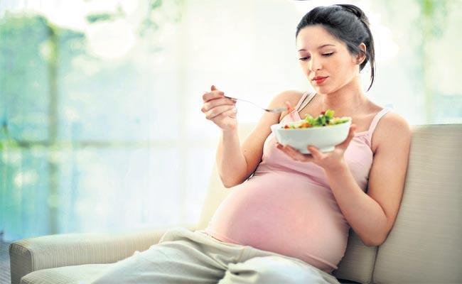 Venati Shobha Health and Pregnancy Tips In Sakshi Funday