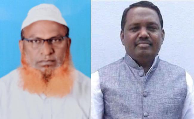 Person Died In Karimnagar  - Sakshi