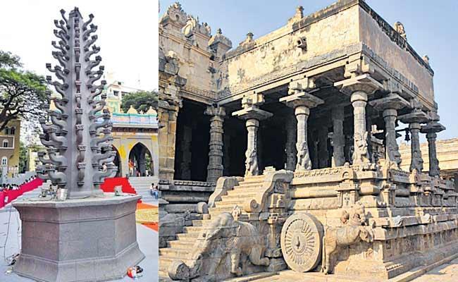 Devotional Storys of Venkata Satyabrahmacharya - Sakshi