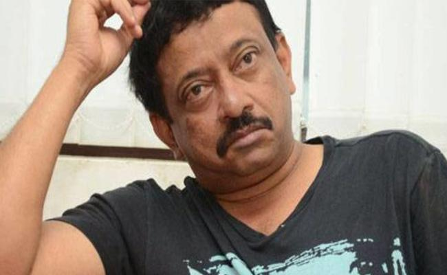 Hyderabad Cyber Crime police To Issue Notice To Ram Gopal Varma - Sakshi