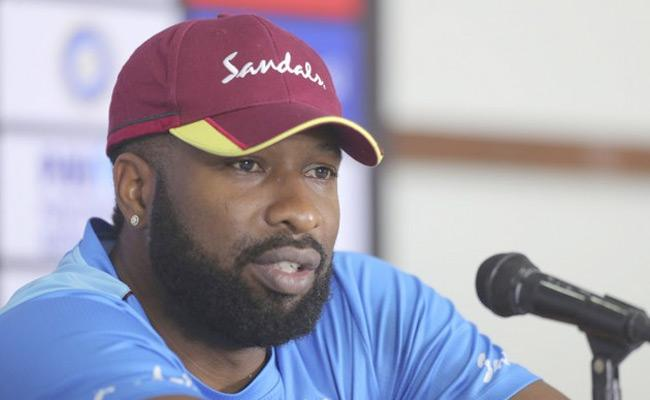 Ind vs WI: We Know The Talent What Hetmyer Has, Pollard - Sakshi