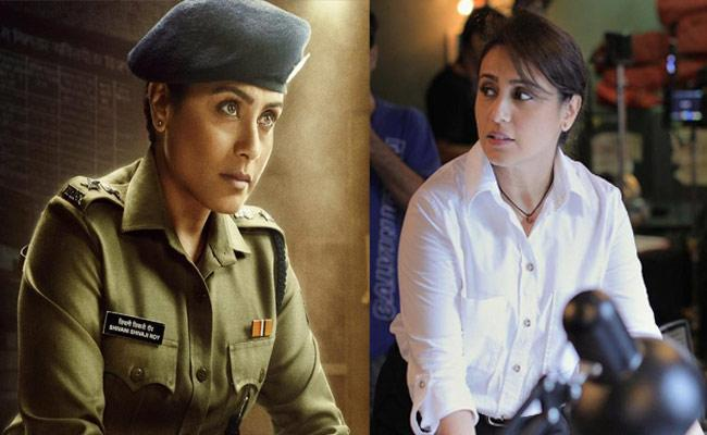 Mardaani 2: Day 2 Box Office Collections - Sakshi