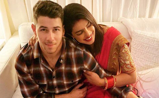 Priyanka Chopra Explains When Nick Jonas Entered In Indian Theater - Sakshi