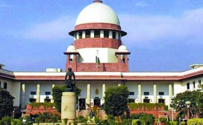 Supreme Court Hearing Tomorrow On Violence Against Students At Jamia, AMU - Sakshi