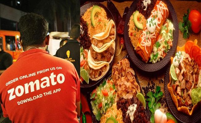 Zomato Asks What You Done For Free Food, Here Is Funny Answers - Sakshi