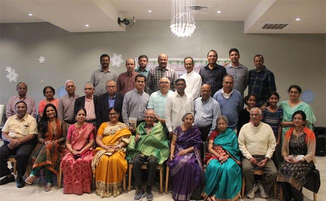 Telugu Literary Conference Celebrations Made By TANTEX In Dallas - Sakshi