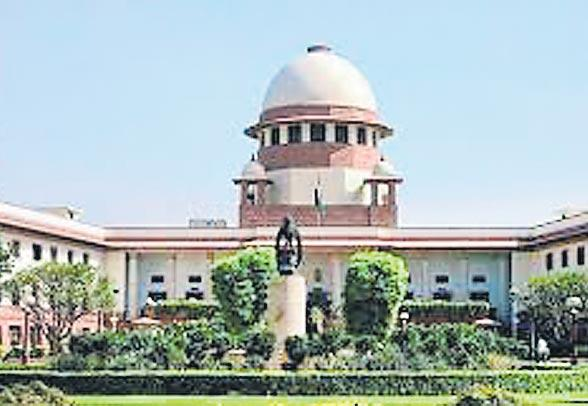 Supreme Court orders setting up special courts in each districts - Sakshi