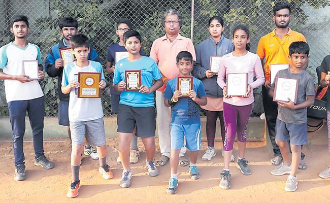 Raghu Nandan Gets Double Dhamka - Sakshi