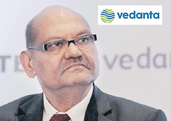 Vedanta set to invest Rs 60,000 cr in India over 3 yrs - Sakshi