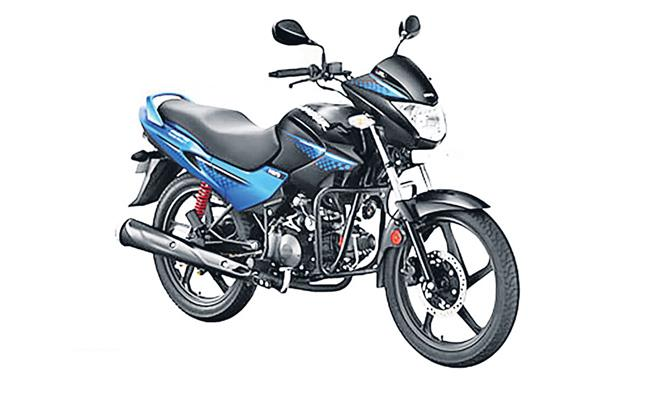 Dealers Ready With Offers on Two Wheelers Sales - Sakshi
