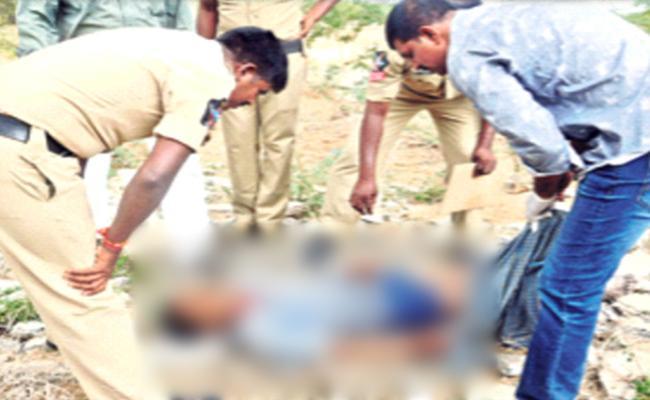 Venkateswarlu Murder Cae Still Pending in YSR Kadapa - Sakshi